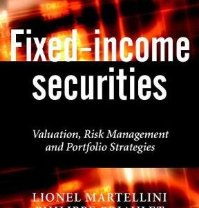 Fixed-Income Securities: Valuation, Risk Management and Portfolio Strategies 1st Edition – PDF ebook