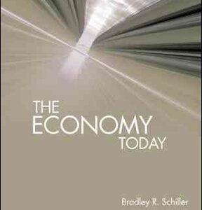 The Economy Today 12th Edition – PDF ebook