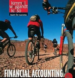Financial Accounting: Tools for Business Decision Making 6th Edition – PDF ebook