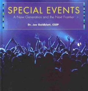Special Events: A New Generation and the Next Frontier 6th Edition – PDF ebook
