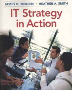 IT Strategy in Action 1st Edition – PDF ebook