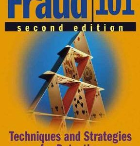 Fraud 101: Techniques and Strategies for Detection 2nd Edition – PDF ebook