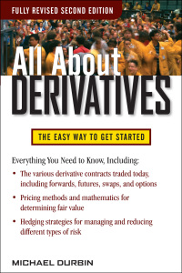 All About Derivatives Second Edition 2nd Edition – PDF ebook