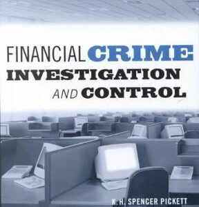 Financial Crime Investigation and Control 1st Edition – PDF ebook