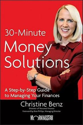 Morningstar's 30-Minute Money Solutions: A Step-by-Step Guide to Managing Your Finances 1st Edition – PDF ebook