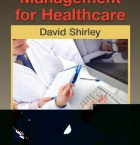 Project Management for Healthcare 1st Edition – PDF ebook