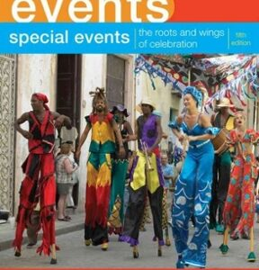 Special Events: The Roots and Wings of Celebration 5th Edition – PDF ebook