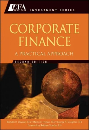 Corporate Finance: A Practical Approach 2nd Edition – PDF ebook