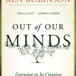 Out of Our Minds: Learning to be Creative 2nd Edition – PDF ebook