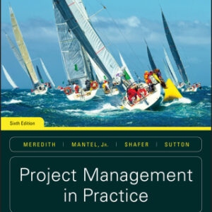 Project Management in Practice 6th Edition – PDF ebook