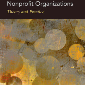 Strategic Leadership and Management in Nonprofit Organizations: Theory and Practice 2nd Edition – PDF ebook