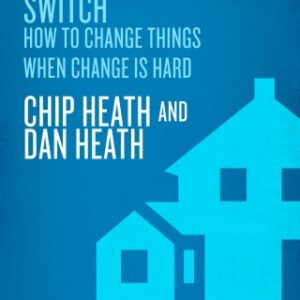 Switch: How to Change Things When Change Is Hard 1st Edition – PDF ebook