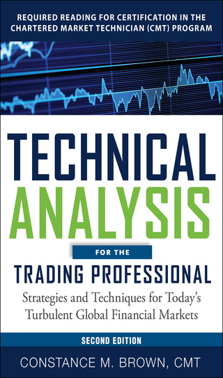 Technical Analysis for the Trading Professional, Second Edition: Strategies and Techniques for Today's Turbulent Global Financial Markets 2nd Edition – PDF ebook