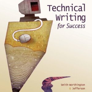 Technical Writing for Success 3rd Edition – PDF ebook