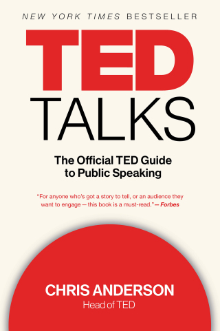 TED Talks: The Official TED Guide to Public Speaking 1st Edition – PDF ebook