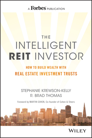 The Intelligent REIT Investor: How to Build Wealth with Real Estate Investment Trusts 1st Edition – PDF ebook
