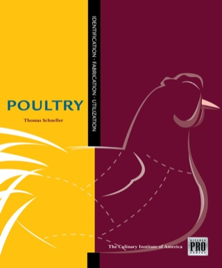 The Kitchen Pro Series: Guide to Poultry Identification, Fabrication and Utilization 1st Edition – PDF ebook