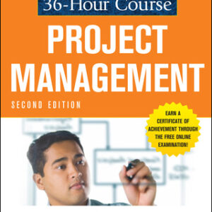 The McGraw-Hill 36-Hour Course: Project Management, Second Edition 2nd Edition – PDF ebook