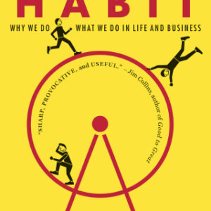 The Power of Habit: Why We Do What We Do in Life and Business 1st Edition – PDF ebook