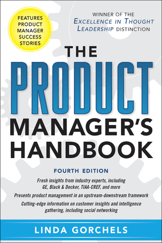 The Product Manager's Handbook 4/E 4th Edition – PDF ebook