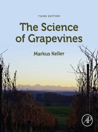 The Science of Grapevines 3rd Edition – PDF ebook