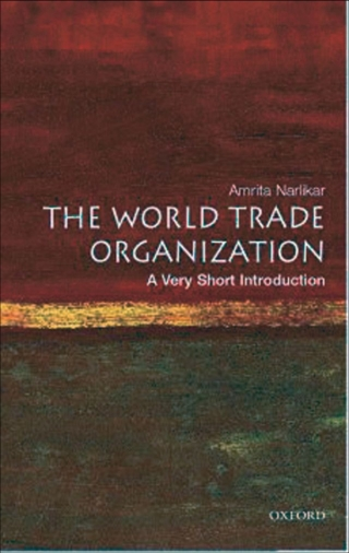 The World Trade Organization: A Very Short Introduction 1st Edition – PDF ebook