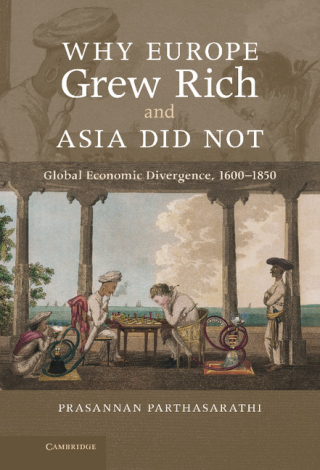 Why Europe Grew Rich and Asia Did Not: Global Economic Divergence, 1600-1850 1st Edition – PDF ebook