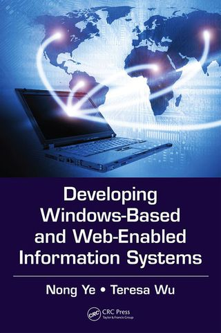 Developing Windows-Based and Web-Enabled Information Systems 1st Edition – PDF ebook