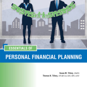 Essentials of Personal Financial Planning 1st Edition – PDF ebook