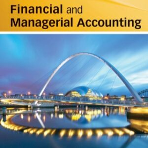 Financial and Managerial Accounting 9th Edition – PDF ebook