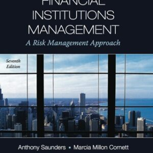 Financial Institutions Management: A Risk Management Approach 7th Edition – PDF ebook