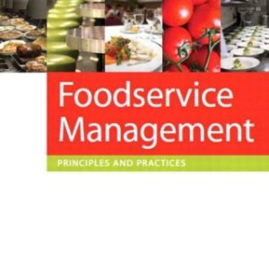 Foodservice Management: Principles and Practices 12th Edition – PDF ebook