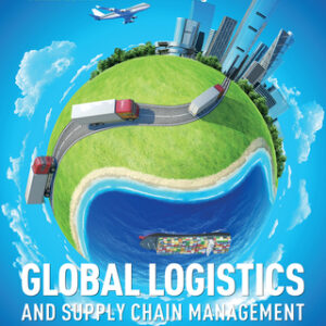 Global Logistics and Supply Chain Management 3rd Edition – PDF ebook
