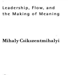 Good Business: Leadership, Flow, and the Making of Meaning 1st Edition – PDF ebook