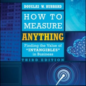 How to Measure Anything: Finding the Value of Intangibles in Business 3rd Edition – PDF ebook