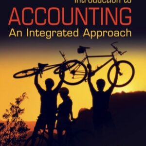 Introduction to Accounting: An Integrated Approach 6th Edition – PDF ebook