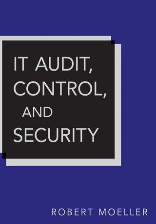 IT Audit, Control, and Security 1st Edition – PDF ebook