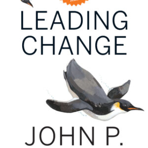 Leading Change, With a New Preface by the Author 1st Edition – PDF ebook