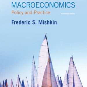Macroeconomics: Policy and Practice 2nd Edition – PDF ebook