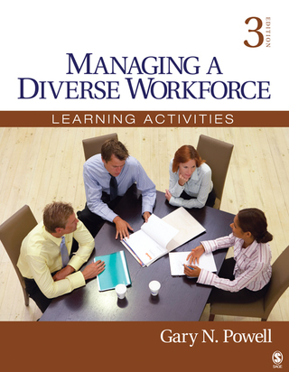 Managing a Diverse Workforce: Learning Activities 3rd Edition – PDF ebook