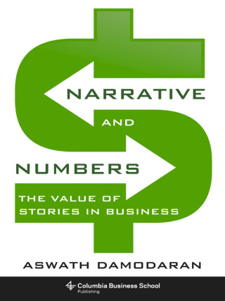 Narrative and Numbers: The Value of Stories in Business 1st Edition – PDF ebook