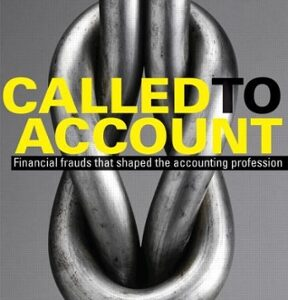 Called to Account 2nd Edition – PDF ebook