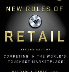 The New Rules of Retail: Competing in the World's Toughest Marketplace 2nd Edition – PDF ebook
