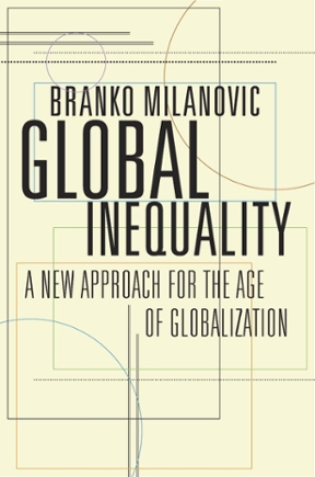 Global Inequality: A New Approach for the Age of Globalization 1st Edition – PDF ebook