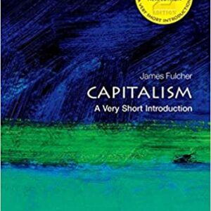Capitalism: A Very Short Introduction 2nd Edition – PDF ebook