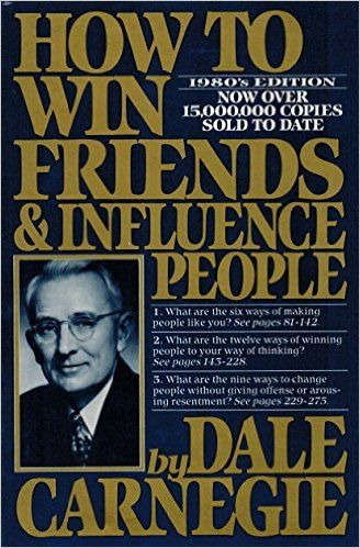 How to Win Friends and Influence People 1st Edition – PDF ebook