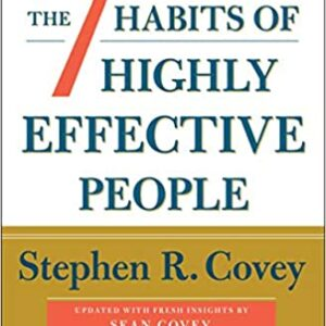 The 7 Habits of Highly Effective People 1st Edition – PDF ebook