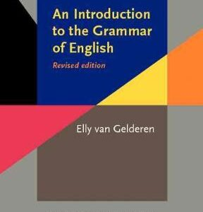 An Introduction to the Grammar of English, 2nd Edition – PDF ebook