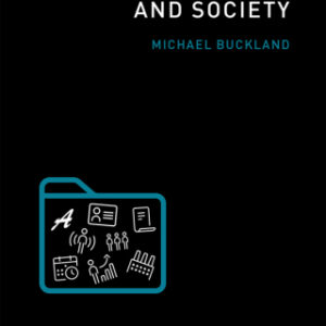 Information and Society, 1st Edition – PDF ebook