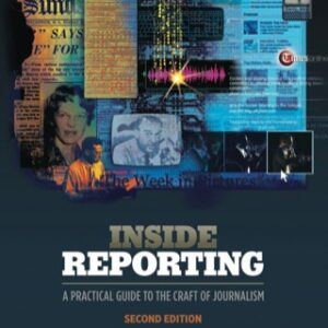 Inside Reporting, 2nd Edition – PDF ebook